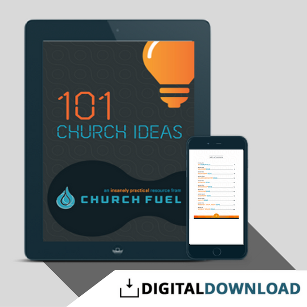 101-Church-Ideas